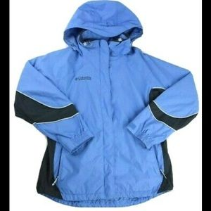 Columbia Woman's Sportswear jacket
